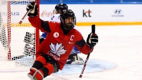2021 World Para Ice Hockey Championships on CBC: USA vs Canada