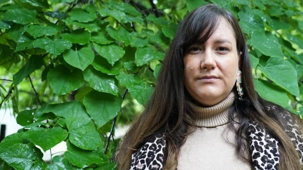 Meet Frances Elizabeth Moore, CBC London co-host for National Indigenous Peoples Day | CBC News