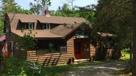 Widgawa Lodge