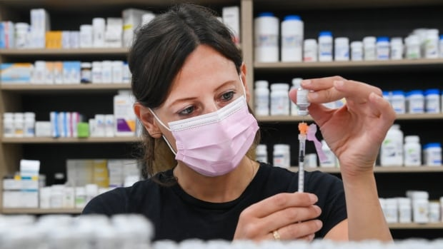 Ontario Moderna vaccines scaled up after Pfizer shipment delayed