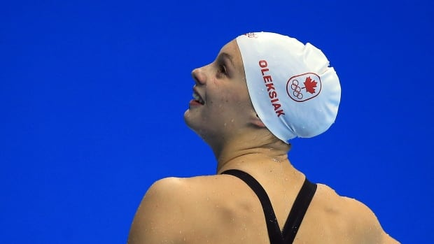Following whirlwind Rio performance, Penny Oleksiak ready to thrive on own terms in Tokyo
