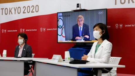 Japan Olympics Tokyo 2020