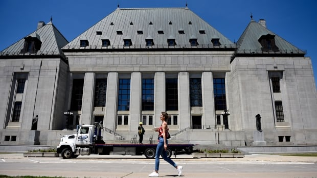 Health-care worker fired for drinking can't challenge termination using Human Rights Code: Supreme Court
