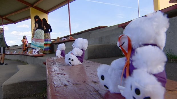 July 1 events to honour Indigenous children who died at residential schools