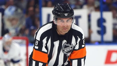 Refereeing (or lack thereof) front and centre in Stanley Cup playoffs