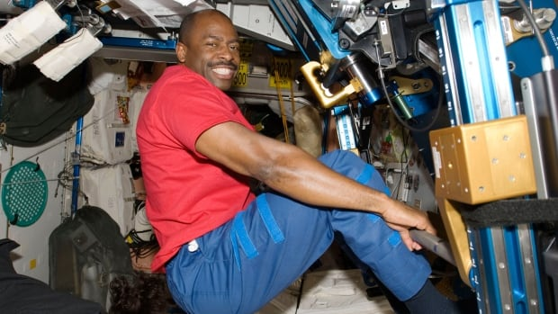 Get a load of this: NASA to test laundry detergent made for space