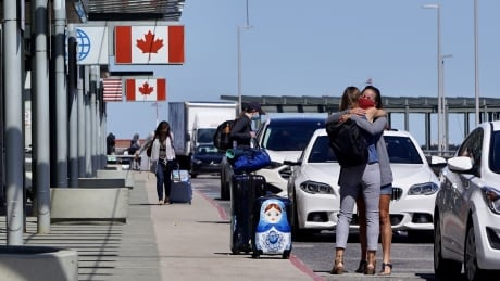 Ottawa airport departure