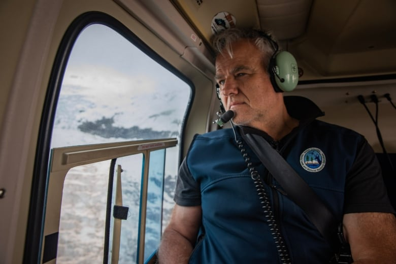 Scientists, Homalco First Nation team up to probe massive B.C. landslide — and its impact on salmon