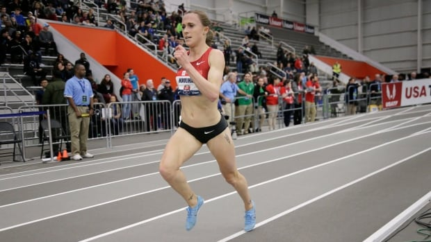 Burritogate: Banned U.S. runner Shelby Houlihan's steroid excuse falls flat | CBC Sports
