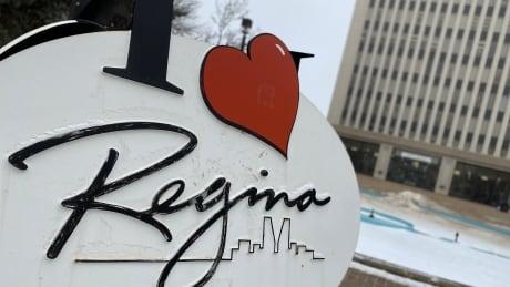City Hall Regina Michael Fougere
