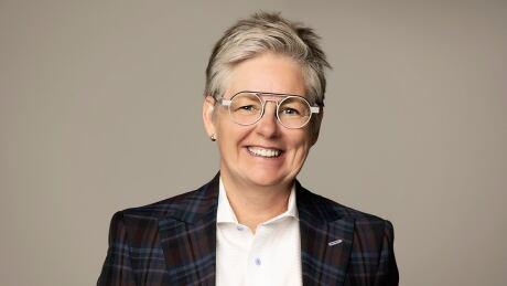 Lesley Brown (Yukon University president)