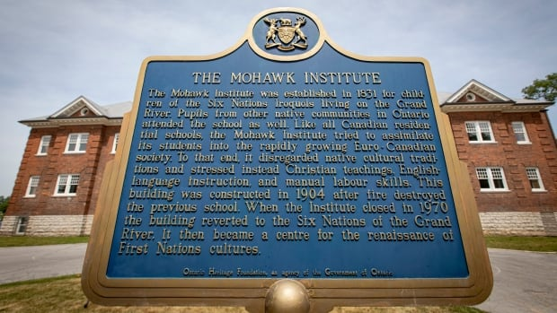 Six Nations police request OPP help to investigate deaths, abuse at Mohawk Institute