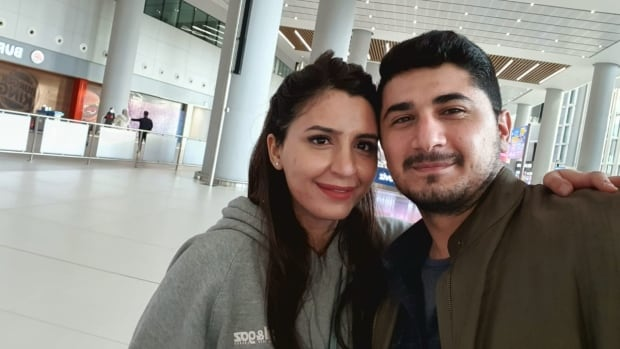 Hard work, surprises, tough choices: Stories of immigration to Ottawa | CBC News