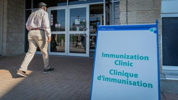 N.B. COVID-19 roundup: 80.1% of eligible inhabitants has obtained a minimum of 1 vaccine dose   CBC Information