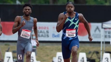 CDN OLY Athletics Trials 20210625