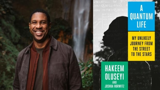 Hakeem Oluseyi's journey from living in poverty to becoming one of America's only Black research physicists
