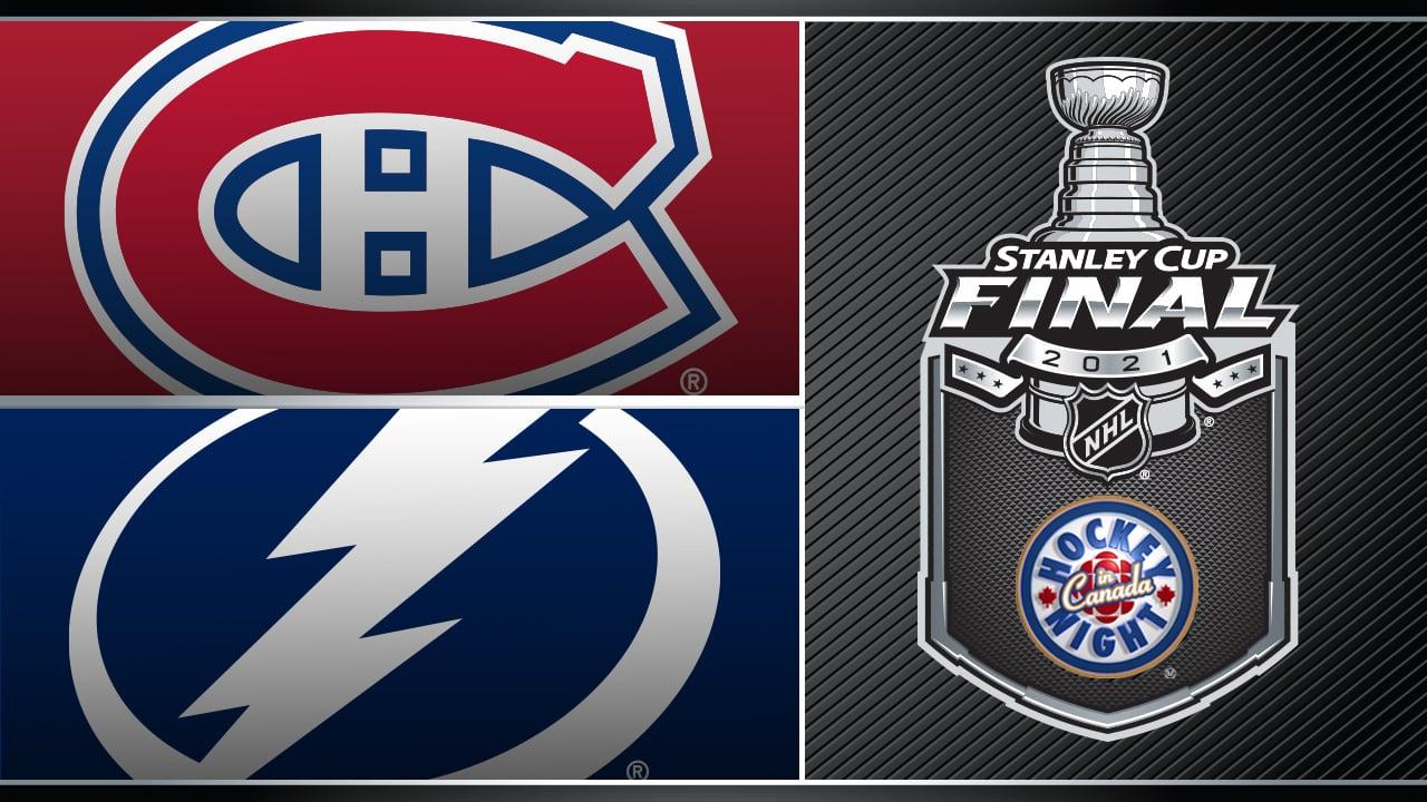 Hockey Night In Canada Montreal Vs Tampa Bay Cbc Sports