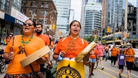 Indigenous Walk Toronto 20210701