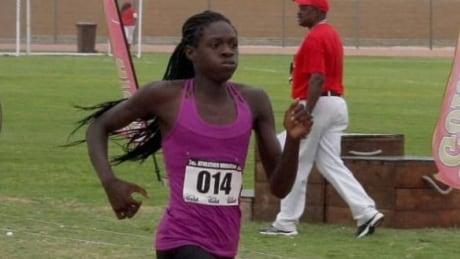 Christine-Mboma