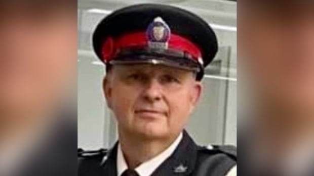 Toronto officer dead after being struck by vehicle in 'intentional and deliberate act,' police say