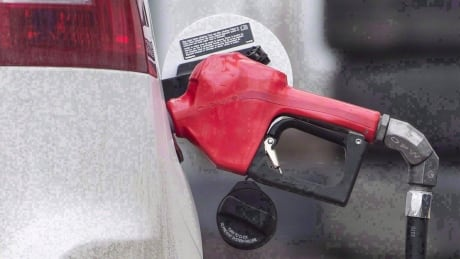 Canadian gas prices reach 4-year high