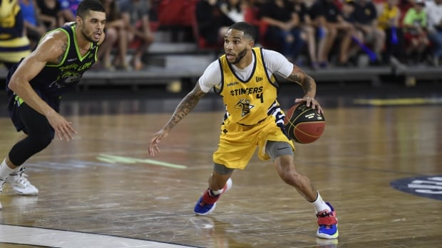 Xavier Moon units document for many factors in CEBL sport with 38 in Edmonton's win over Niagara