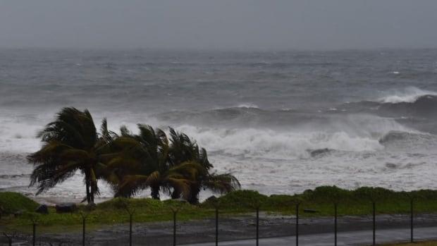 NOAA's revised hurricane outlook sees more storms in 2021 Atlantic season