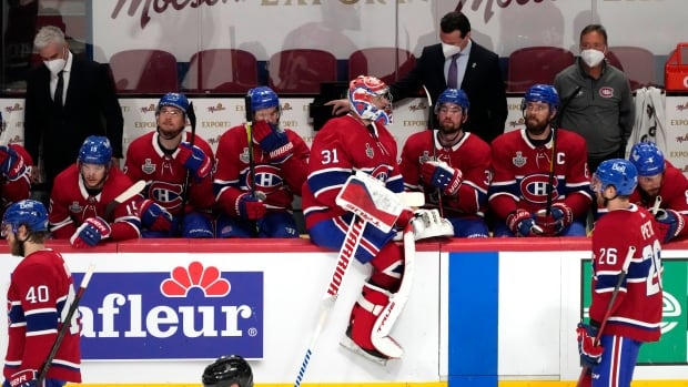 Facing elimination, Canadiens are desperate to rediscover winning formula in Cup final thumbnail
