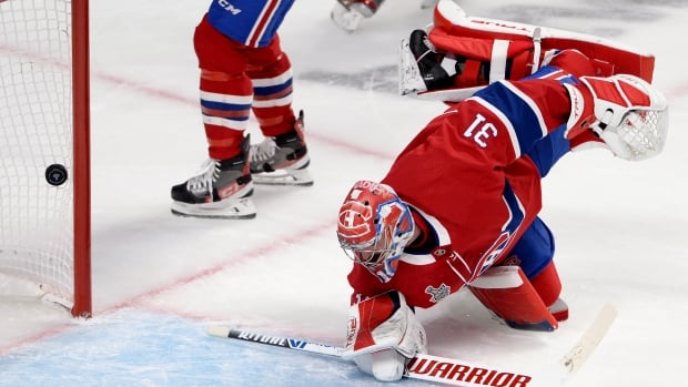 Fans love to complain the NHL is rigged against Canada — but is it, really?   CBC News