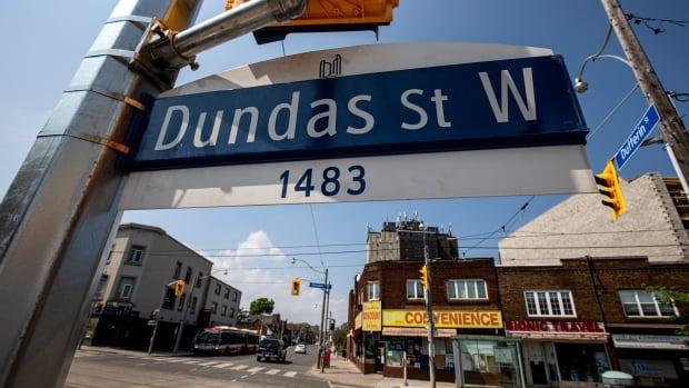 Toronto city council votes to rename Dundas Street