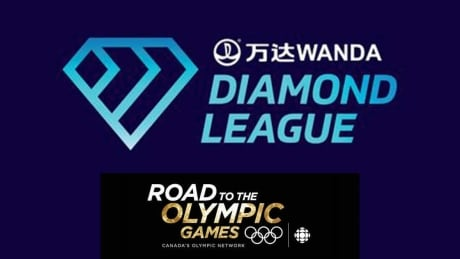 CBC Sports Late Night: Road to the Olympic Games- 2021 Track and Field Wanda Diamond League Series - Monaco