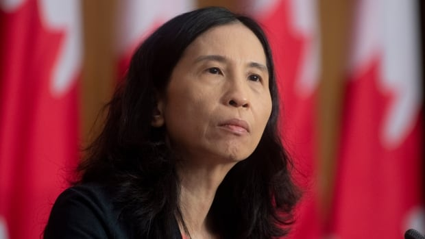 Canada must 'learn from' the pandemic crisis in parts of the West, Tam says