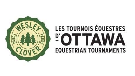 Ottawa Equestrian Summer Tournament on CBC: $20,000 Open Welcome