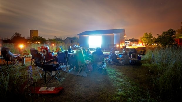 How a small-town film festival showed me I could turn my passion into a career