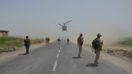Afghanistan Panjwaii