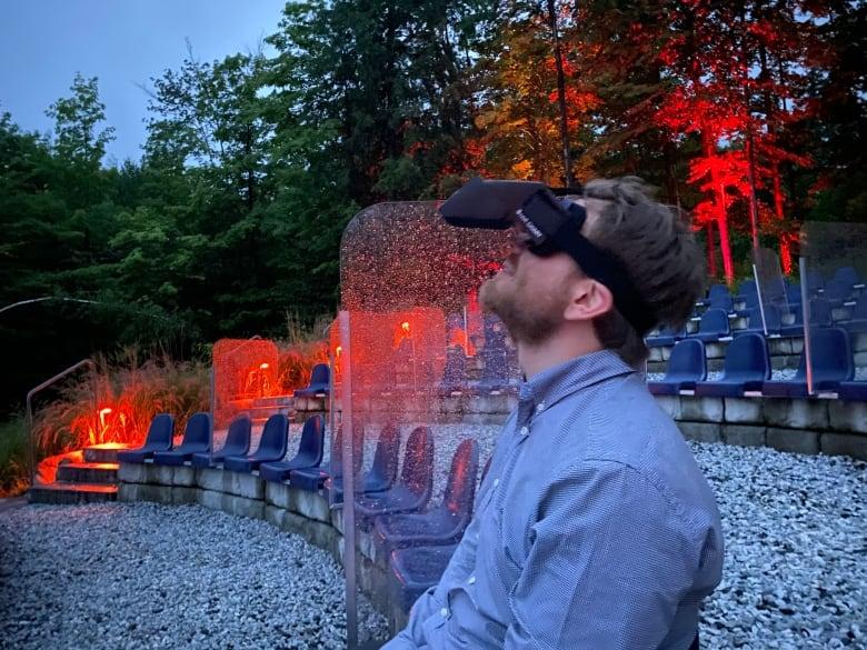 observetoiles augmented reality planetarium