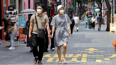 HEALTH-CORONAVIRUS/SOUTHKOREA