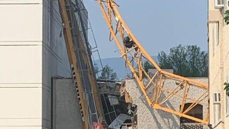 kelowna crane collapse