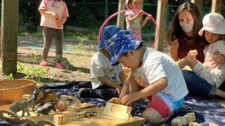 Child care Nova Scotia