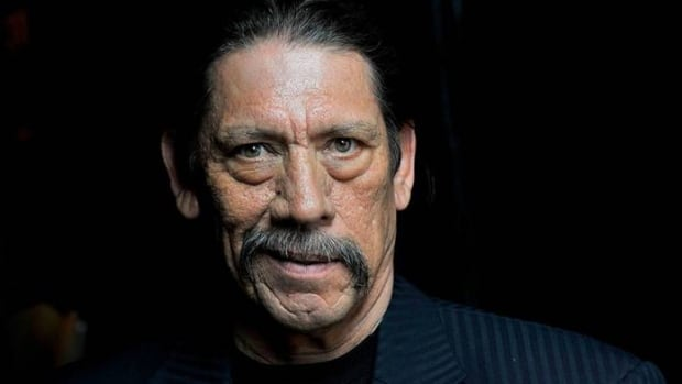 For Danny Trejo, acting was about more than fame — it was a way of surviving trauma, prison and death