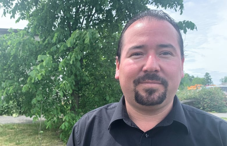 Akwesasne chief disputes data showing few residents fully vaccinated
