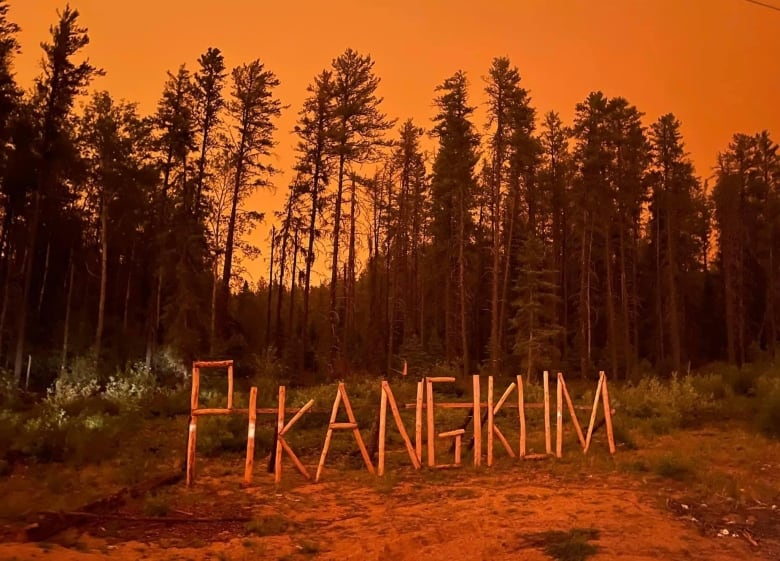 'We are all competing for limited resources': Calls for more help in forest fire-plagued northwestern Ontario   CBC News