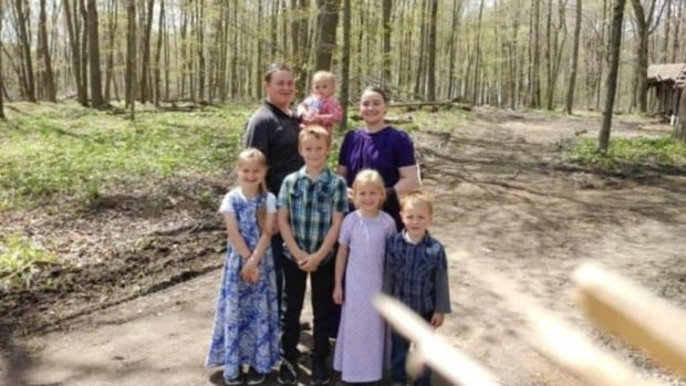 Community rallies around Mennonite family seriously injured in fire pit incident in Bayham, Ont.