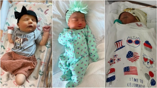 'Quite the baby boom': Texas hospital delivers 107 infants in 91 hours