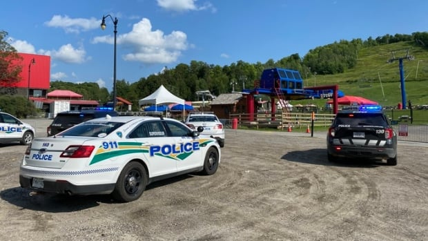 Mont Cascades waterpark evacuated after man allegedly points gun at employee