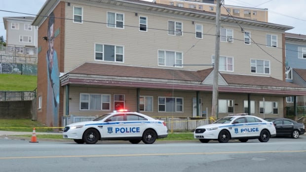 Vehicles, residence struck by bullets after shooting in Halifax's north end