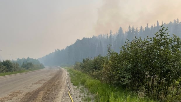 Saskatchewan's 2021 wildfire count already exceeds 5-year average by more than 150