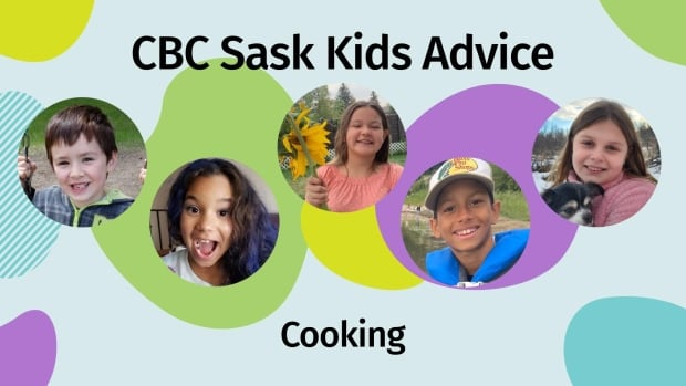Everything kids need to know about cooking this summer