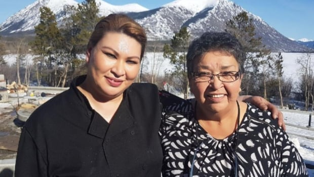 It's never too late to connect with your Indigenous culture, even from afar