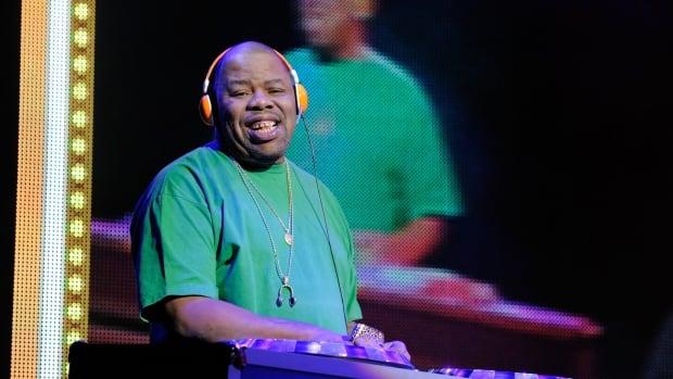 Biz Markie, 'Clown Prince of Hip Hop,' dies at 57